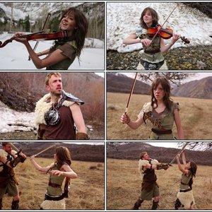 Avatar for Lindsey Stirling & Peter Hollens