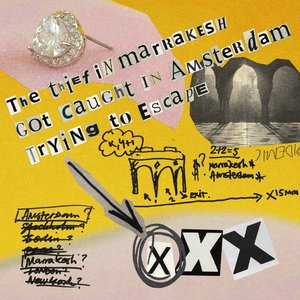The Thief in Marrakesh Got Caught in Amsterdam Trying to Escape