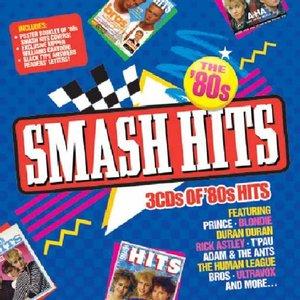 Smash Hits - The 80's