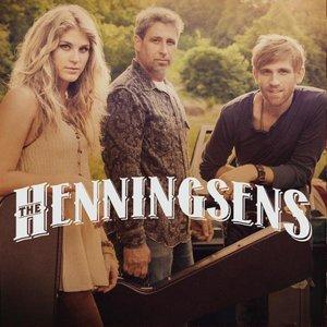 The Henningsens EP