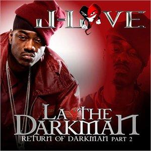 Return of The Darkman, Vol 2