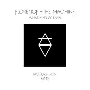 What Kind of Man (Nicolas Jaar remix)