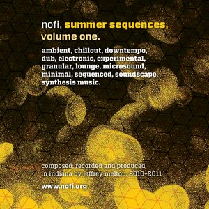 Image for 'summer sequences, volume one'