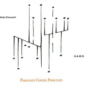 Punctum Contra Punctum