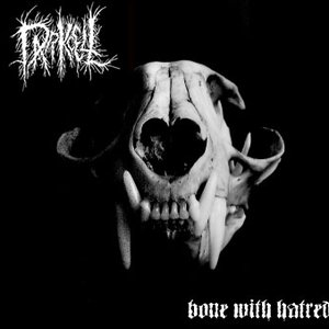 Bone With Hatred