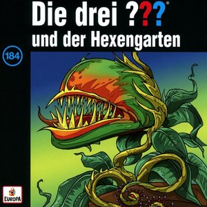 184/Und Der Hexengarten