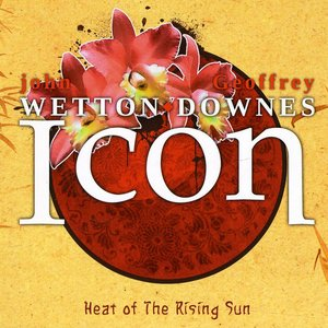 Icon: Heat of the Rising Sun