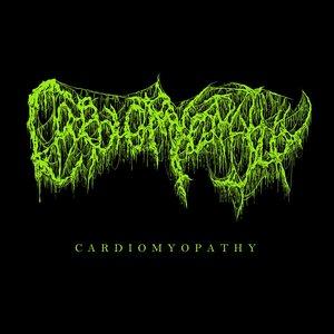 Avatar for Cardiomyopathy