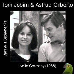 Avatar for Antonio Carlos Jobim & Astrud Gilberto