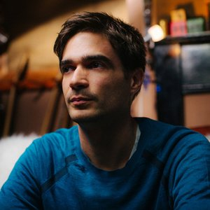 Avatar for Jon Hopkins