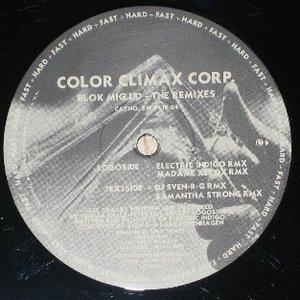 Blok Mig Ud (The Remixes)