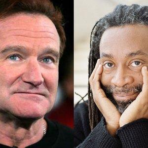 Аватар для Robin Williams & Bobby McFerrin