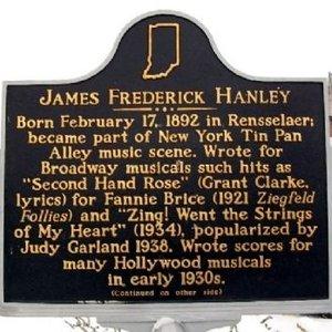 Avatar for James F. Hanley
