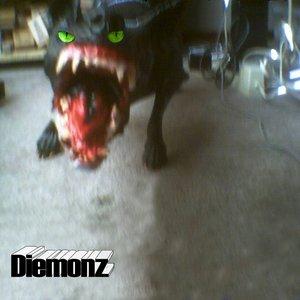 Image for 'Diemonz'
