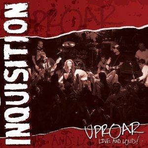 Uproar: Live and Loud!