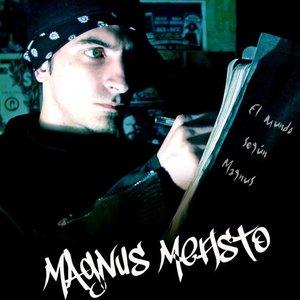 El mundo según Magnus
