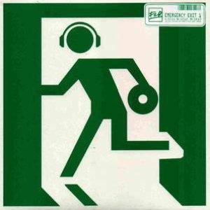 Emergency Exit 1