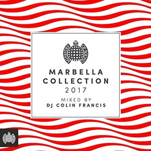Marbella Collection 2017 - Ministry of Sound
