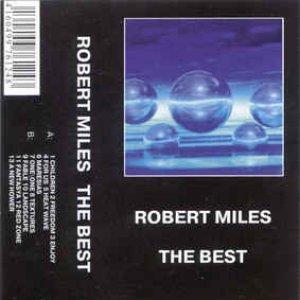 The Best Of Robert Miles