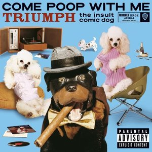 Come Poop With Me (U.S. Version PA Version)