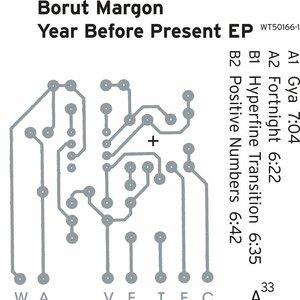 Avatar for Borut Margon