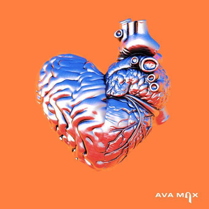 Ava Max - My head & my heart