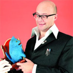 Avatar for Harry Hill