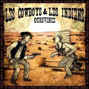 Les Cowboys et les Indiens