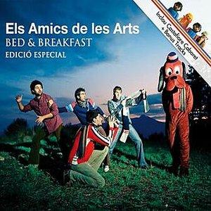 Bed & Breakfast / Castafiore Cabaret - Edició Especial