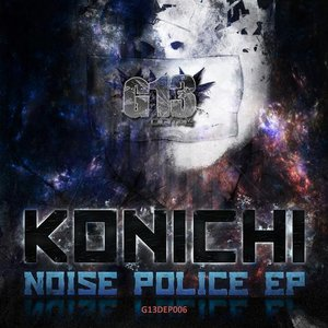 Noise Police EP