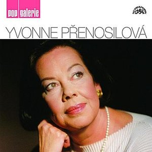 Pop galerie Yvonne Přenosilová