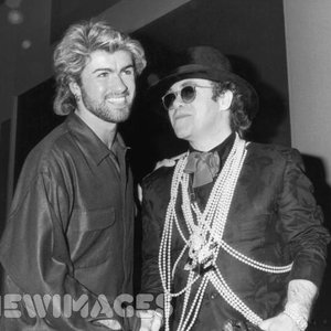 Avatar for George Michael & Elton John
