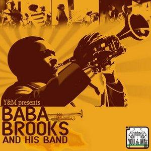 Avatar for Baba Brooks Band