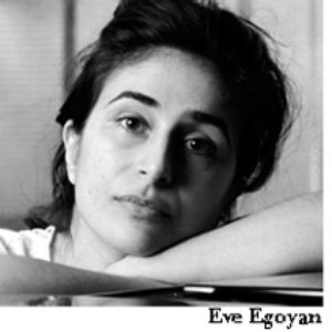 Image for 'Eve Egoyan'