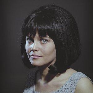 Carola Standertskjöld için avatar