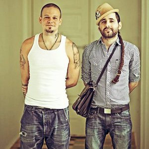 Image for 'Calle 13'