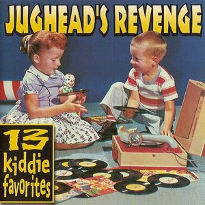 13 Kiddie Favorites