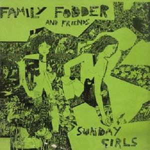 Sunday Girls (A Tribute To Blondie By Family Fodder And Friends)