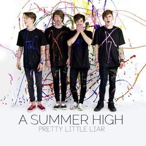 Pretty Little Liar - EP