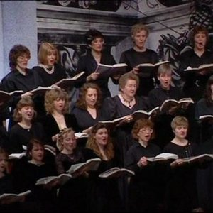 Avatar for Academy of St. Martin in the Fields Chorus