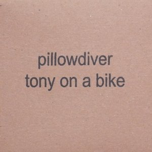 Tony On A Bike