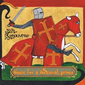 Music For A Medieval Prince