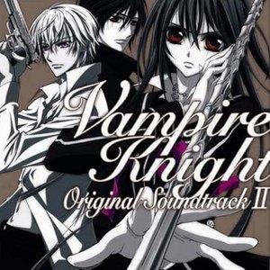 VAMPIRE KNIGHT ORIGINAL SOUNDTRACK II