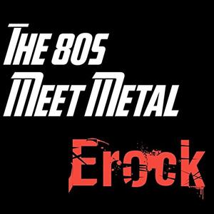 The 80s Meet Metal