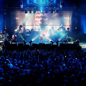 Avatar de Dimmu Borgir & The Norwegian Radio Orchestra & Choir