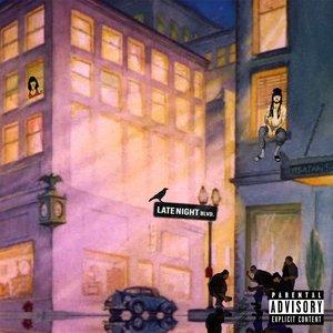 Late Night Blvd - EP