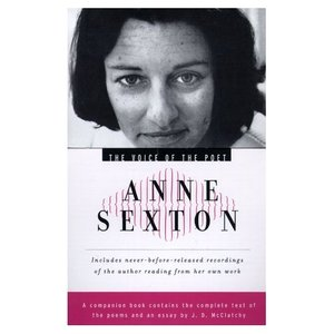The Voice of the Poet: Anne Sexton