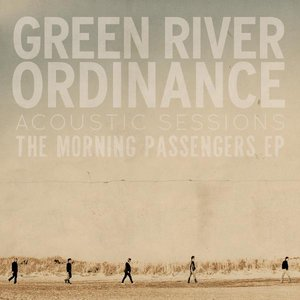 The Morning Passengers EP - Acoustic Sessions