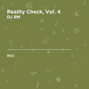 Reality Check, Vol. 4 (DJ Mix)