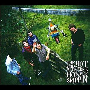 Honey Skippin' LP